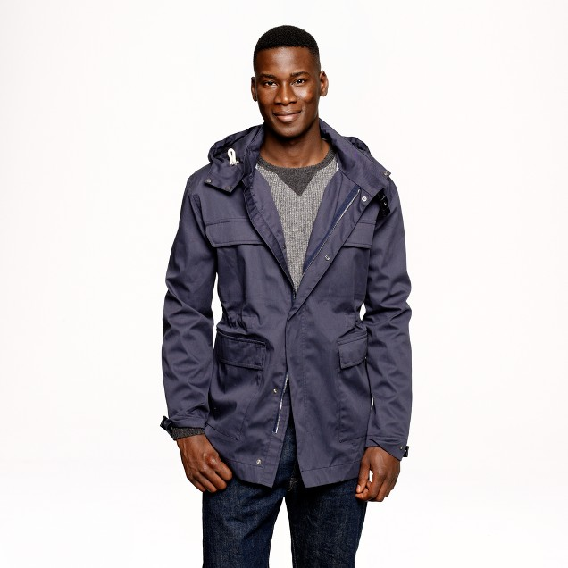 Norse Projects™ Skipper jacket