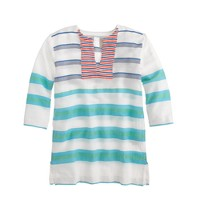 lemlem® for crewcuts Walsh tunic