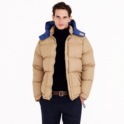 Penfield® for J.Crew Snowcap jacket