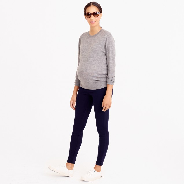 Tall maternity Pixie pant