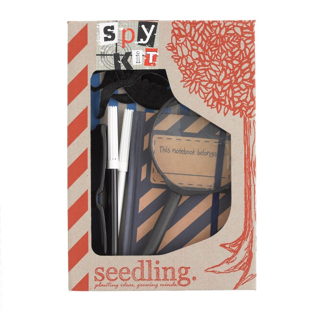 Kids' Seedling spy kit