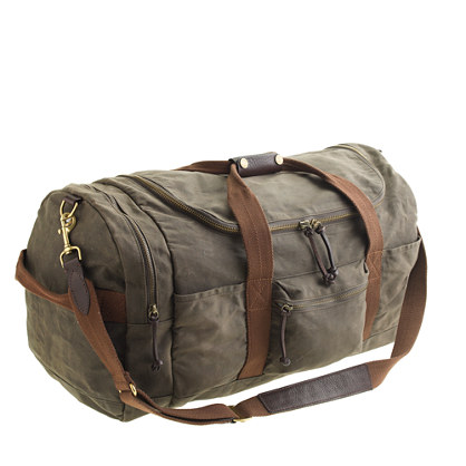 Abingdon sporting duffel bag
