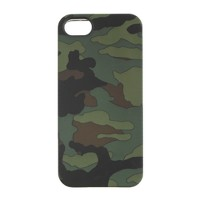 Camo case for iPhone® 5/5s