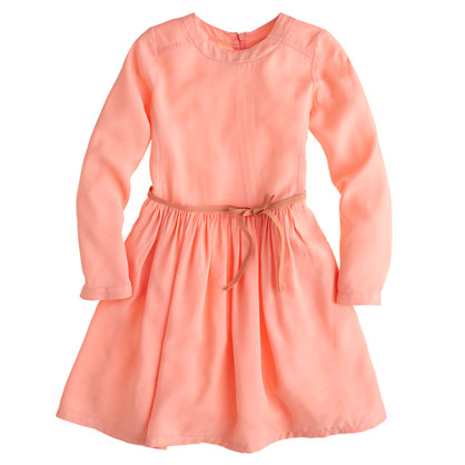 Girls' Maan™ maracon dress