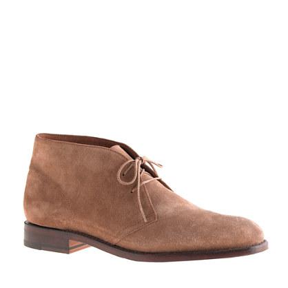 Bennett chukka boots