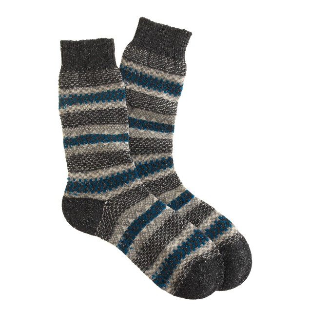 Scott-Nichol™ Woolsthorpe socks