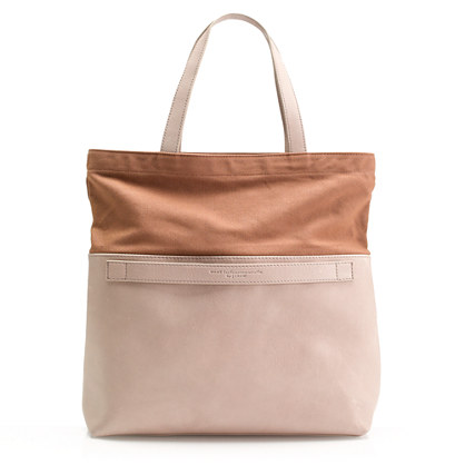 WANT Les Essentiels de la Vie™ for J.Crew medium two-way tote