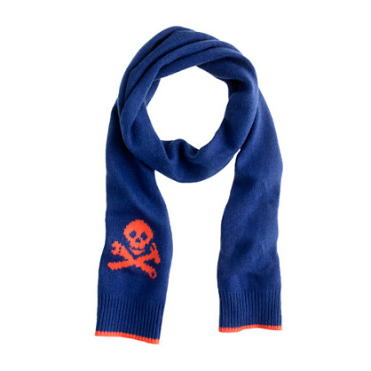 Boys' Mister-fix-it scarf