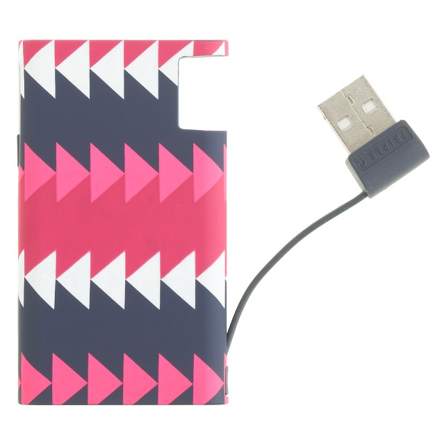 Triple C™ for J.Crew universal charger