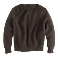 Nili Lotan® oversize sweater