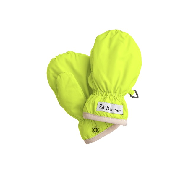Baby 7 A.M.® Enfant mittens