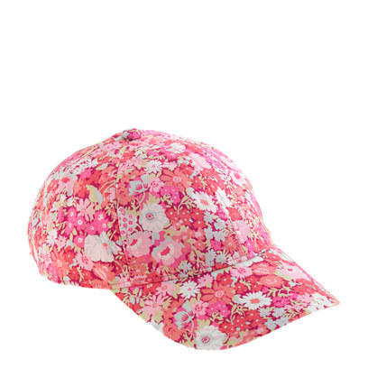 Girls' Liberty baseball cap