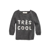 Baby Oeuf® très cool sweater