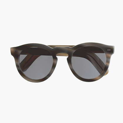 Cutler and Gross® 0734 sunglasses