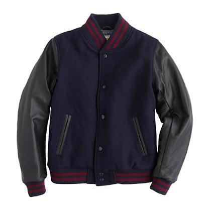 Kids' Golden Bear Sportswear® for crewcuts varsity jacket