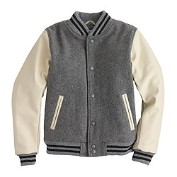 Kids' Golden Bear Sportswear® for crewcuts varsity jacket