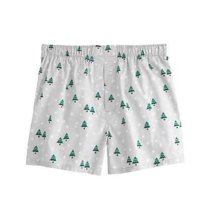 Trees and stars boxers