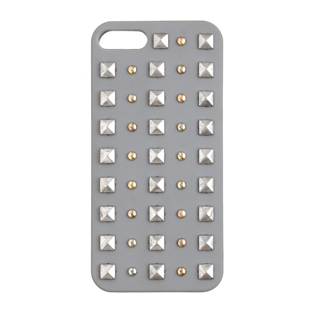 Studded case for iPhone® 5/5s