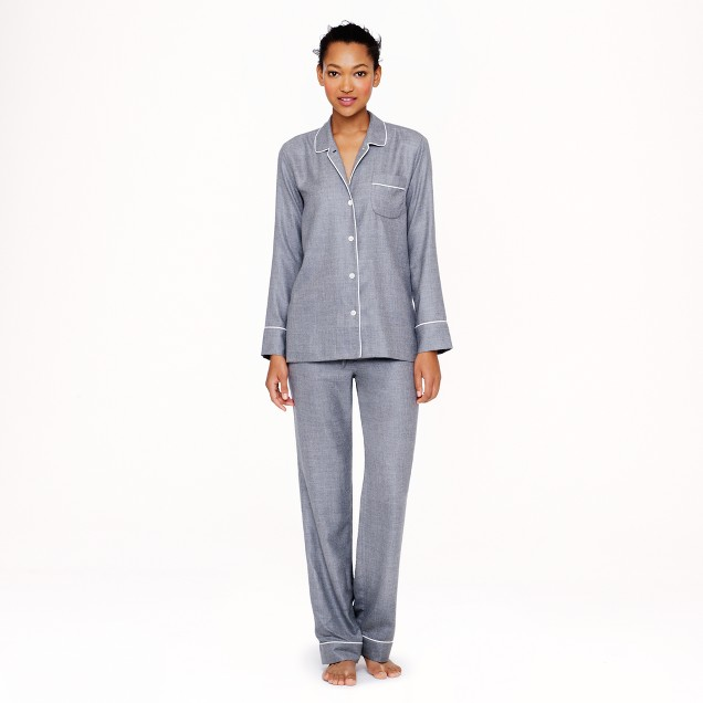 Collection cashmere pajama set