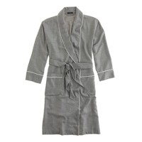 Collection cashmere robe