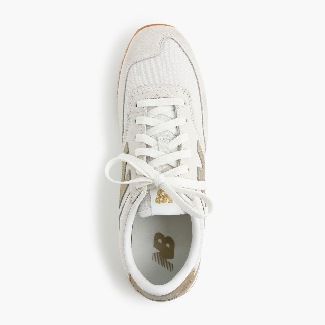 Women's New Balance® for J.Crew 620 sneakers