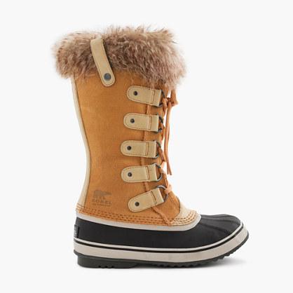 Women's Sorel® for J.Crew Joan of Arctic boots