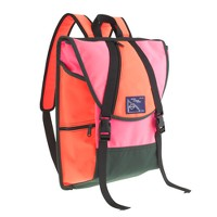 Peters Mountain Works™ for crewcuts Ohayo backpack in neon colorblock