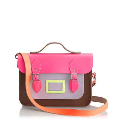 The Cambridge Satchel Company® for crewcuts satchel