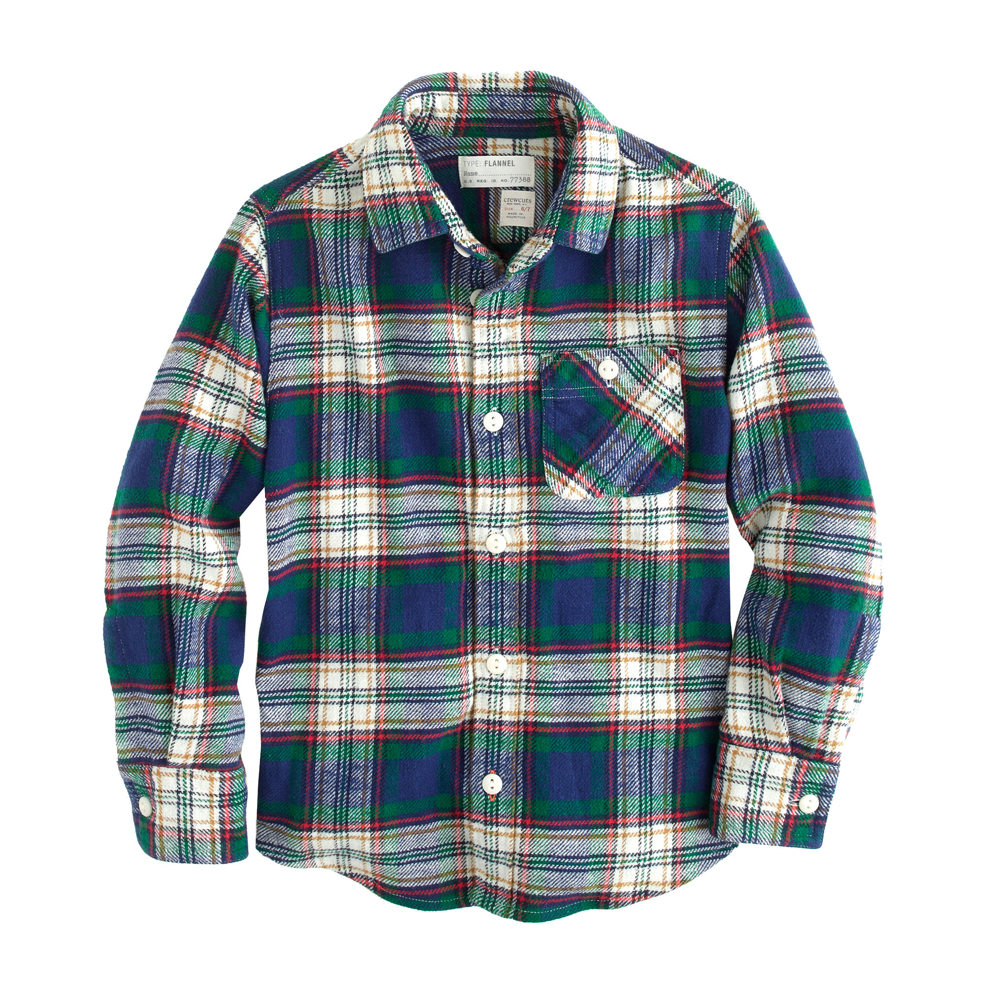 Free shipping BOTH ways on boys flannel shirts, from our vast selection of styles. Fast delivery, and 24/7/ real-person service with a smile. Click or call