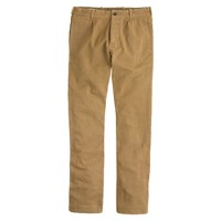 Wallace & Barnes heavyweight side-buckle pant