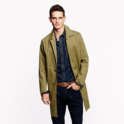 Mackintosh® Dunkeld coat