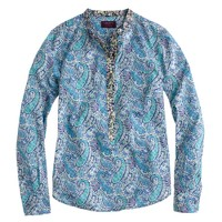 Popover in Liberty Bourton paisley