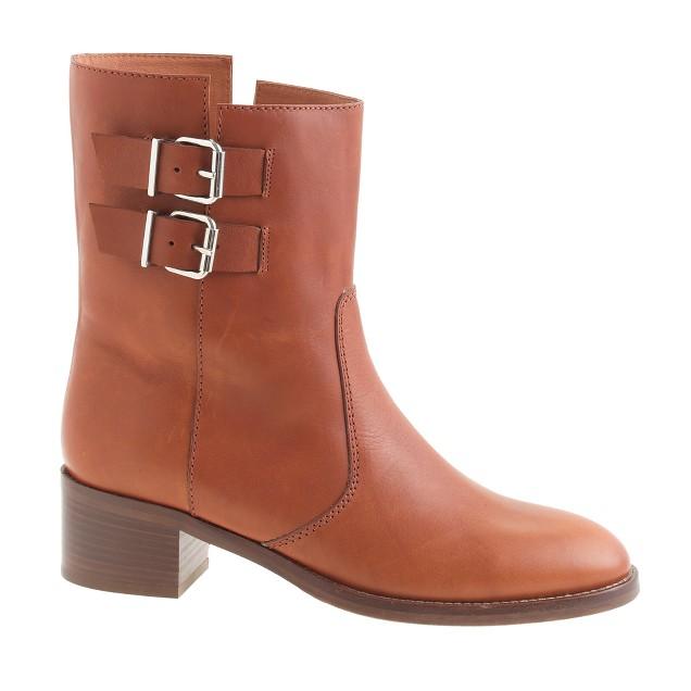 Dean midshaft boots