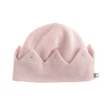 Girls' Oeuf® crown hat