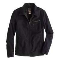 Wallace & Barnes blanket-lined work jacket