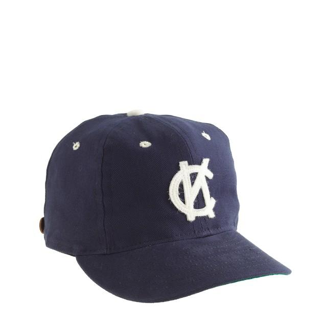 Ebbets Field Flannels® for J.Crew Kansas City Blues ball cap