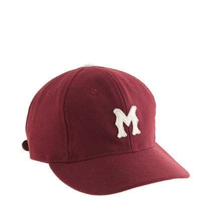Ebbets Field Flannels® for J.Crew Montreal Royals ball cap