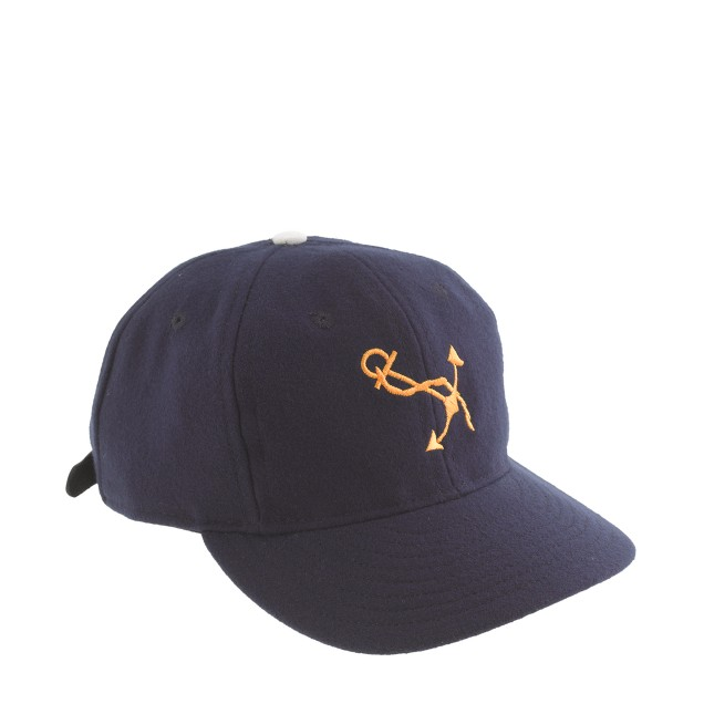 Ebbets Field Flannels® for J.Crew Great Lakes ball cap