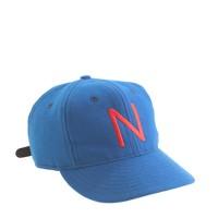 Ebbets Field Flannels® for J.Crew Newark Bears cap
