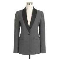 Collection Rylan tuxedo blazer