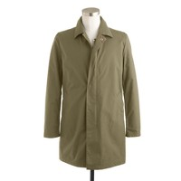 Private White V.C. SB4 unlined Ventile mackintosh