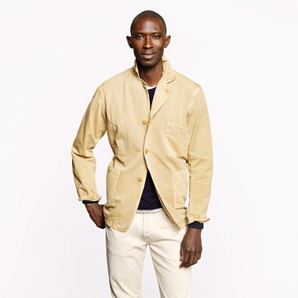 Private White V.C. worksuit jacket