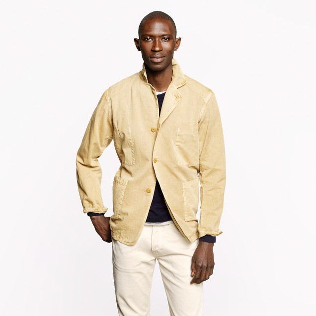 Private White V.C. worksuit jacket