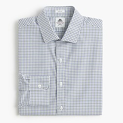 Thomas Mason® for J.Crew Ludlow shirt in tattersall