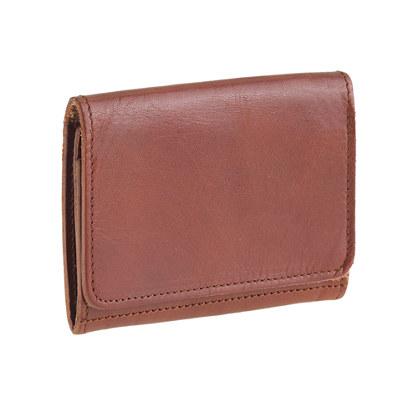 Wallace & Barnes accordion wallet