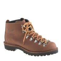 Danner® for J.Crew light timber boots
