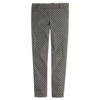 Minnie pant in diamond print