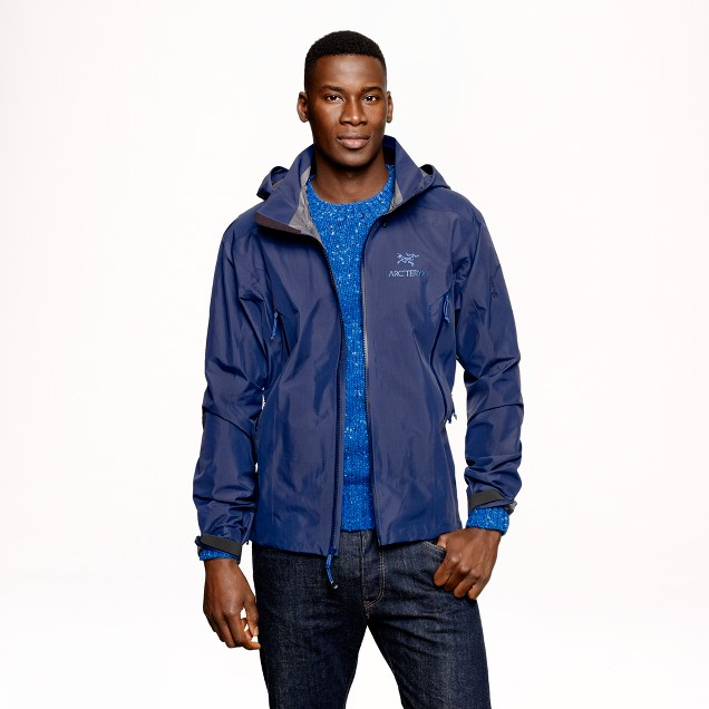 Arc'teryx® Beta AR shell jacket