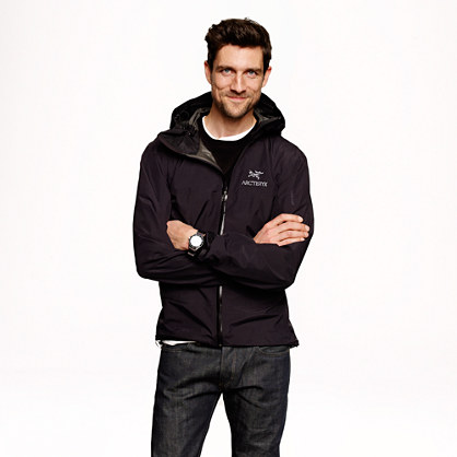 Arc'teryx® Beta SL shell jacket