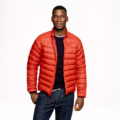 Arc'teryx® Thorium AR jacket